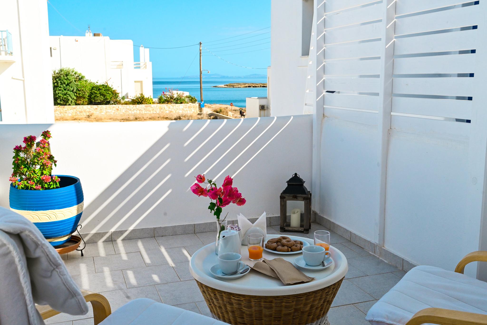 Bocamviglies rooms by the sea - Naoussa - Paros